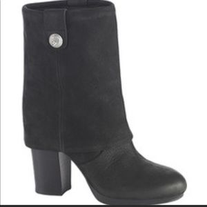 Vince Camuto Chapin suede boots